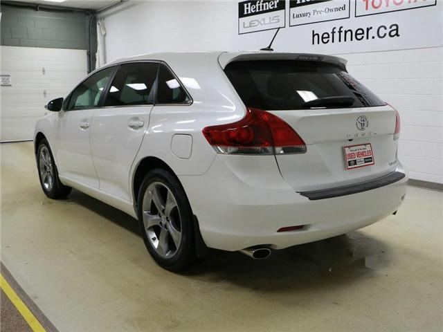 2015 Toyota Venza Base V6 (Stk: 186385) in Kitchener - Image 2 of 28