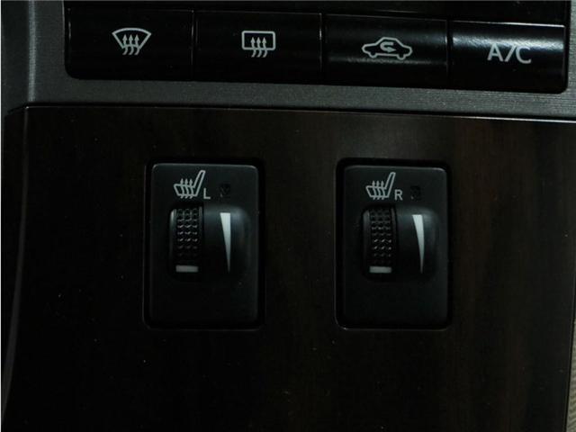 2015 Toyota Venza Base V6 (Stk: 186385) in Kitchener - Image 12 of 28