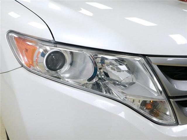 2015 Toyota Venza Base V6 (Stk: 186385) in Kitchener - Image 22 of 28