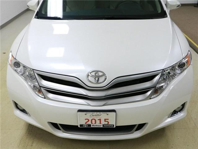 2015 Toyota Venza Base V6 (Stk: 186385) in Kitchener - Image 24 of 28