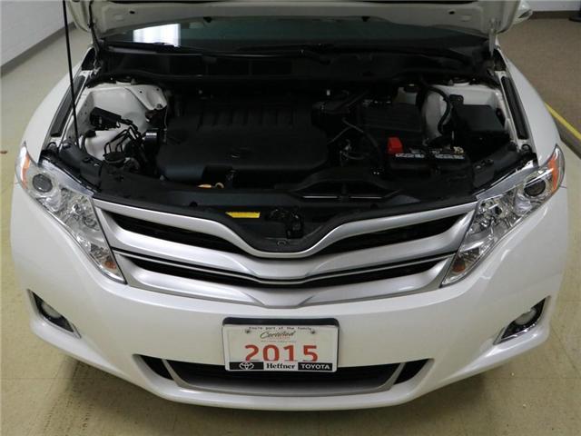 2015 Toyota Venza Base V6 (Stk: 186385) in Kitchener - Image 25 of 28