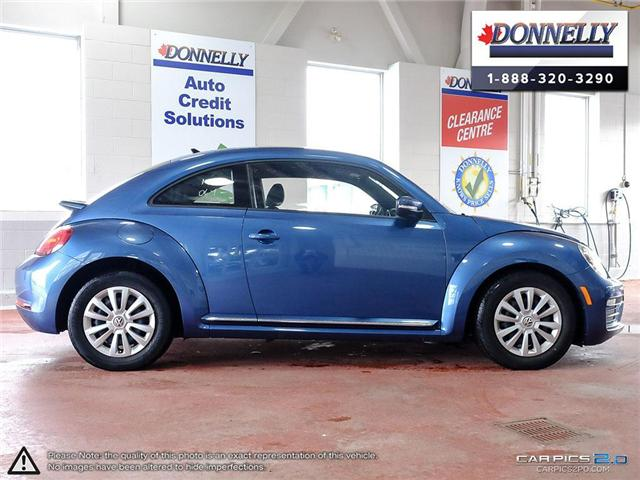2017 Volkswagen Beetle  (Stk: PLDUR5969) in Ottawa - Image 3 of 28