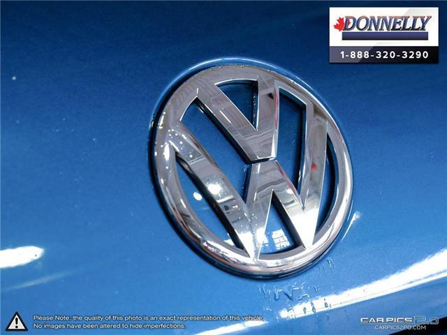 2017 Volkswagen Beetle  (Stk: PLDUR5969) in Ottawa - Image 8 of 28