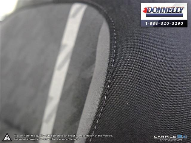 2017 Volkswagen Beetle  (Stk: PLDUR5969) in Ottawa - Image 21 of 28