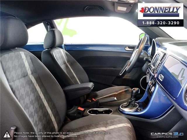 2017 Volkswagen Beetle  (Stk: PLDUR5969) in Ottawa - Image 24 of 28