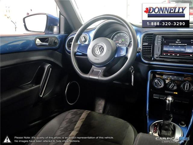 2017 Volkswagen Beetle  (Stk: PLDUR5969) in Ottawa - Image 25 of 28
