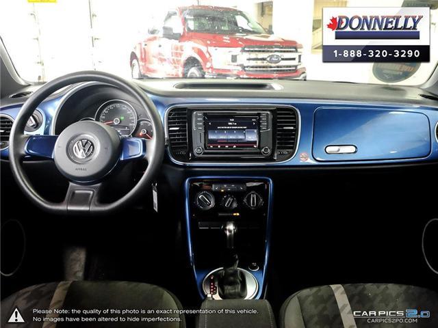 2017 Volkswagen Beetle  (Stk: PLDUR5969) in Ottawa - Image 26 of 28