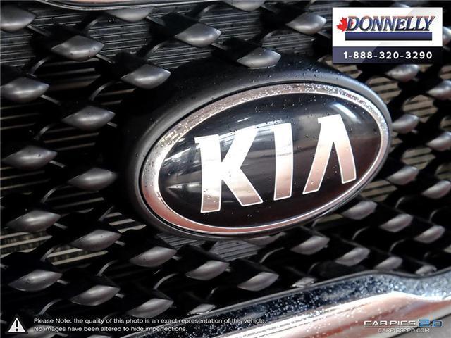 2018 Kia Sorento 2.4L LX (Stk: PLDUR5965) in Ottawa - Image 8 of 28