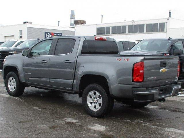 2019 Chevrolet Colorado WT (Stk: 19276) in Peterborough - Image 2 of 3