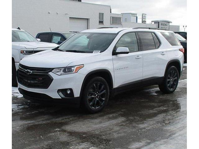 2019 Chevrolet Traverse RS (Stk: 19266) in Peterborough - Image 1 of 3
