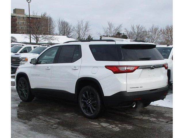 2019 Chevrolet Traverse RS (Stk: 19266) in Peterborough - Image 2 of 3