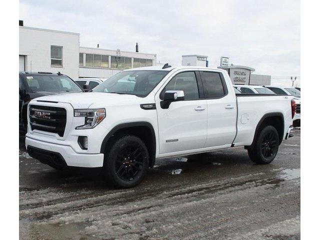 2019 GMC Sierra 1500 Elevation (Stk: 19270) in Peterborough - Image 2 of 4