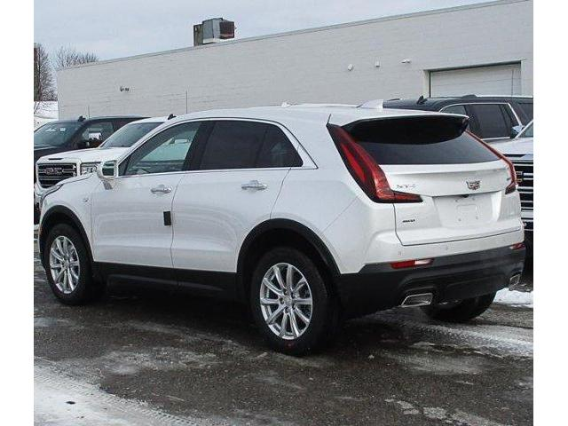 2019 Cadillac XT4  (Stk: 19274) in Peterborough - Image 2 of 3