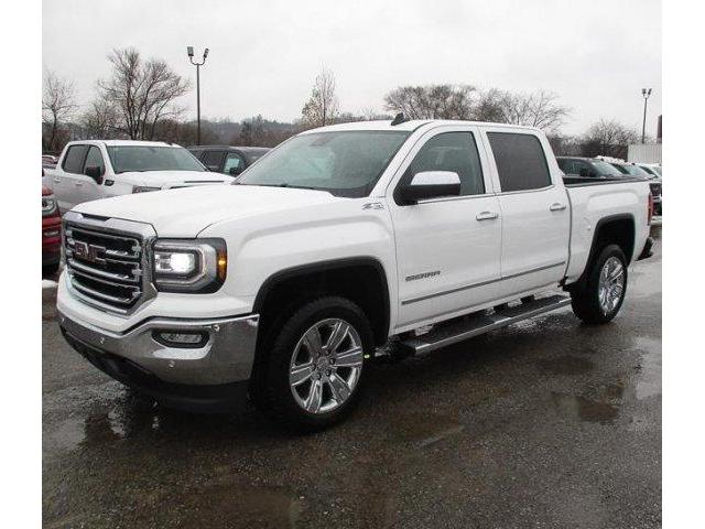 2018 GMC Sierra 1500 SLT (Stk: 18967) in Peterborough - Image 1 of 4