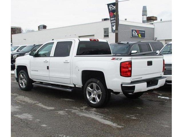 2018 Chevrolet Silverado 1500 LT (Stk: 18971) in Peterborough - Image 2 of 3