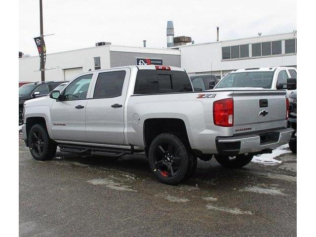 2018 Chevrolet Silverado 1500 LTZ (Stk: 18972) in Peterborough - Image 2 of 3