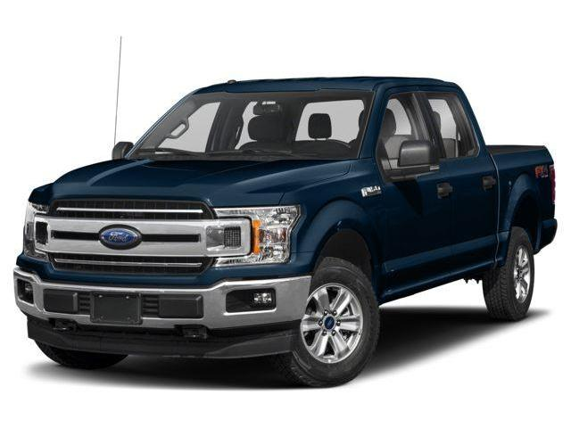 2018 Ford F-150 XLT (Stk: 1861377) in Vancouver - Image 1 of 9