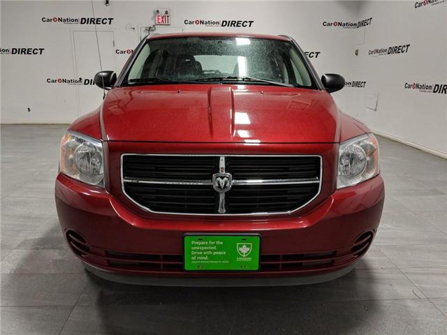 2009 Dodge Caliber SXT (Stk: DRD1991A) in Burlington - Image 2 of 30