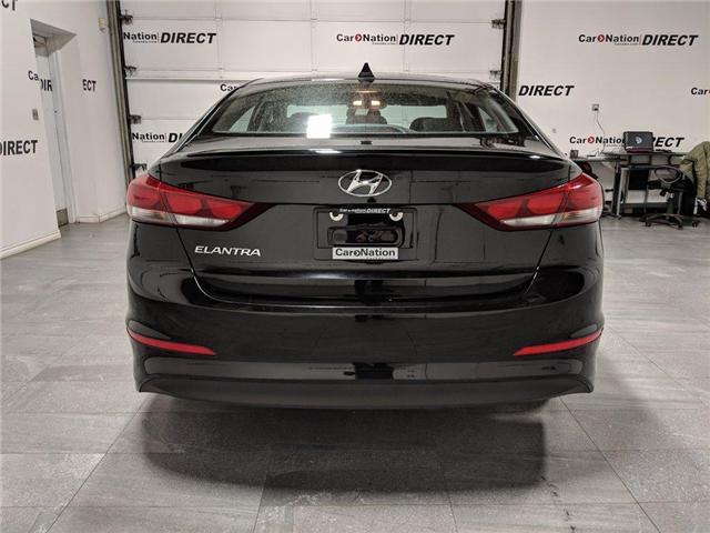 2018 Hyundai Elantra at $17988 for sale in Burlington - CN ...