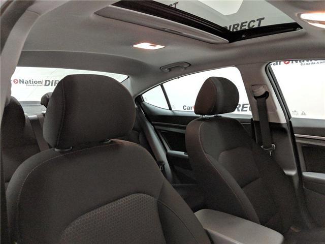 Refinancing Car Loans >> 2018 Hyundai Elantra at $17988 for sale in Burlington - CN Finance