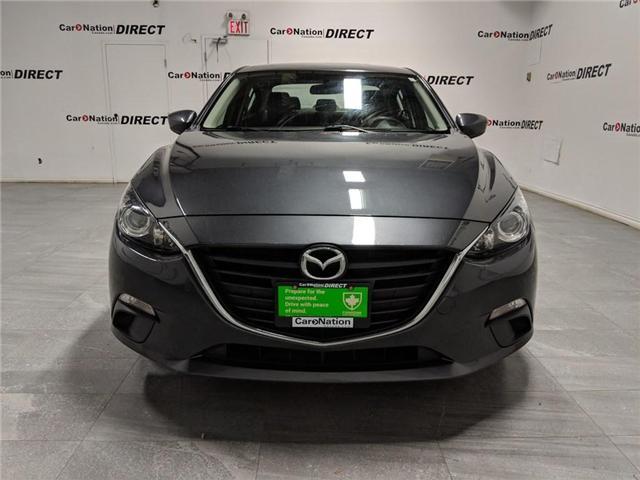 2015 Mazda Mazda3 GX (Stk: DRD2002) in Burlington - Image 2 of 30
