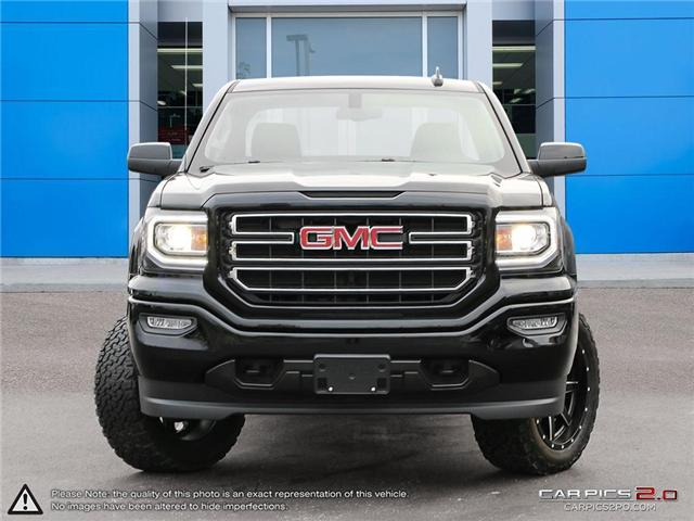 2018 GMC Sierra 1500 Base (Stk: G8K132) in Mississauga - Image 2 of 27
