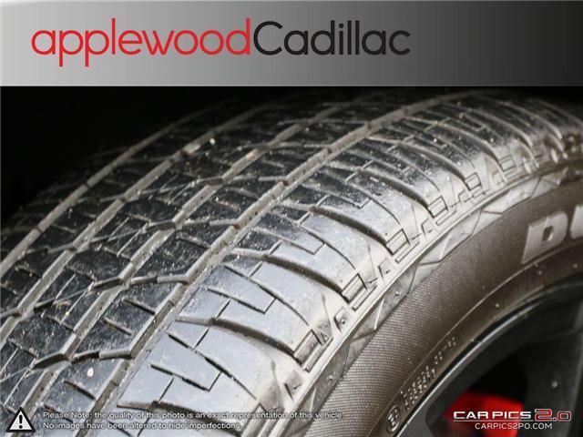 2018 Cadillac Escalade Premium Luxury (Stk: K8K037) in Mississauga - Image 7 of 30