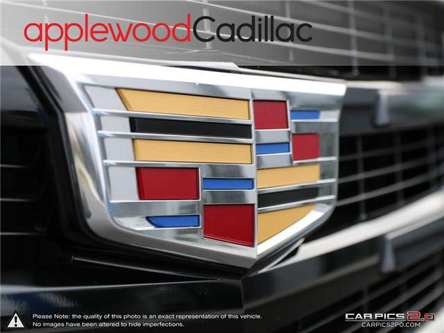 2018 Cadillac Escalade Premium Luxury (Stk: K8K037) in Mississauga - Image 9 of 30