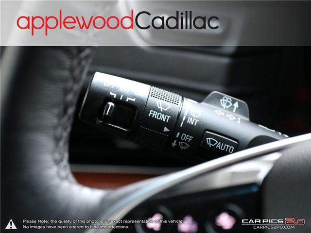 2018 Cadillac Escalade Premium Luxury (Stk: K8K037) in Mississauga - Image 16 of 30