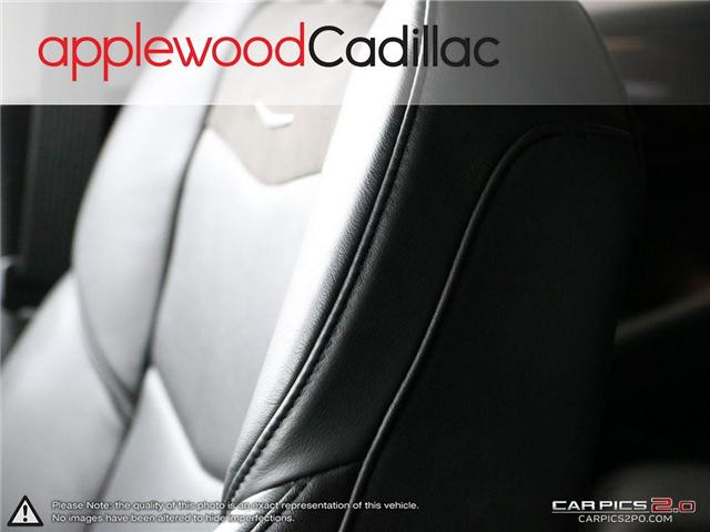 2018 Cadillac Escalade Premium Luxury (Stk: K8K037) in Mississauga - Image 23 of 30