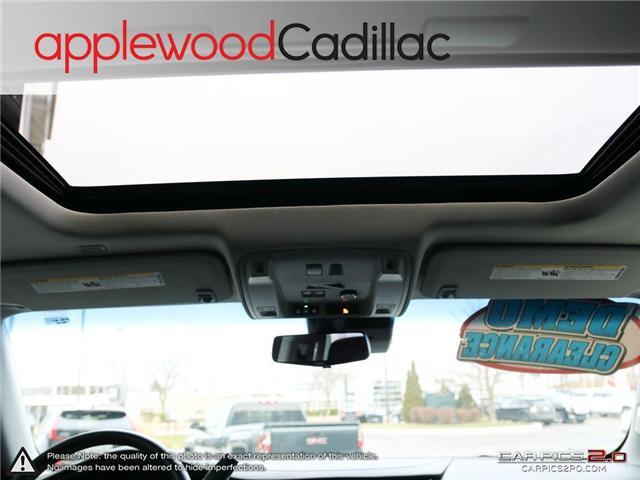 2018 Cadillac Escalade Premium Luxury (Stk: K8K037) in Mississauga - Image 26 of 30