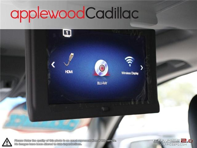 2018 Cadillac Escalade Premium Luxury (Stk: K8K037) in Mississauga - Image 30 of 30