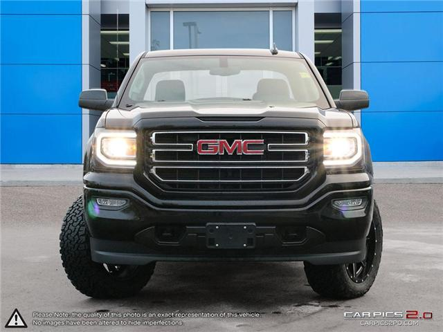 2018 GMC Sierra 1500 Base (Stk: G8K138) in Mississauga - Image 2 of 27