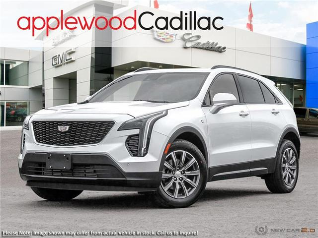 2019 Cadillac XT4 Sport (Stk: K9D024) in Mississauga - Image 1 of 24