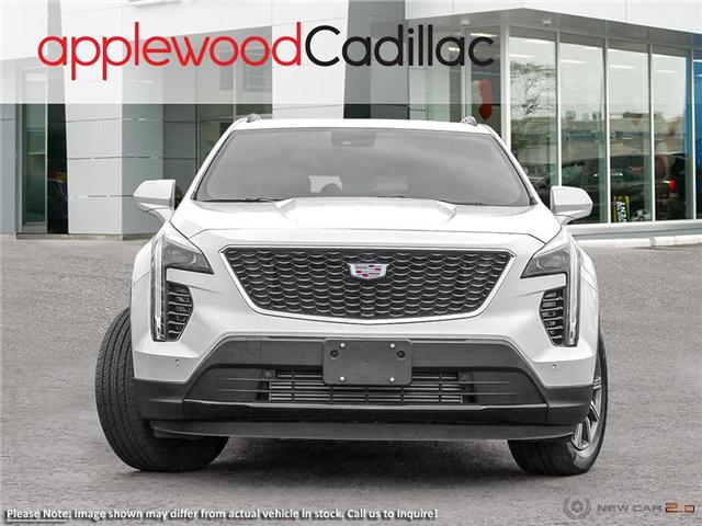 2019 Cadillac XT4 Sport (Stk: K9D024) in Mississauga - Image 2 of 24