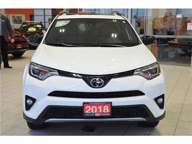 2018 Toyota RAV4 SE (Stk: 696503) in Milton - Image 2 of 44