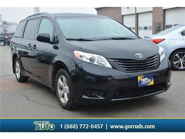 2016 Toyota Sienna LE (Stk: 693629) in Milton - Image 1 of 14