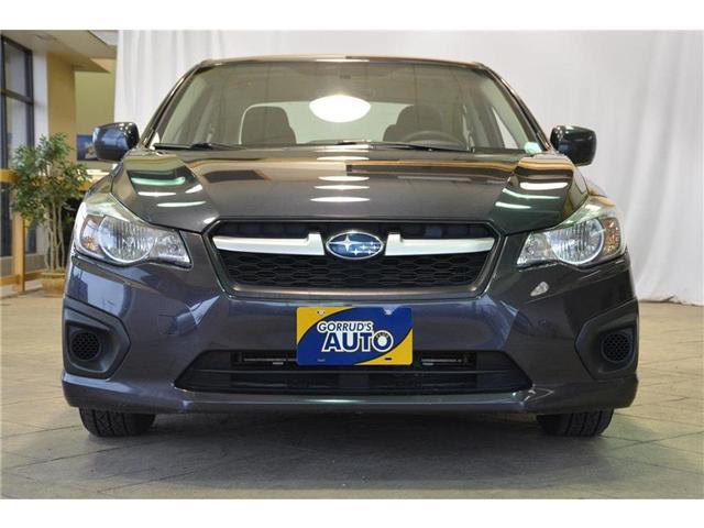 2014 Subaru Impreza 2.0i (Stk: 022764) in Milton - Image 2 of 40