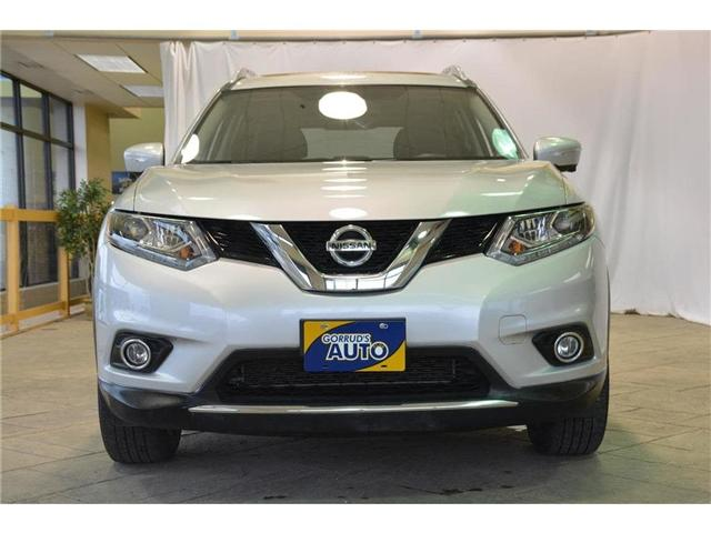 2015 Nissan Rogue  (Stk: 842876) in Milton - Image 2 of 43