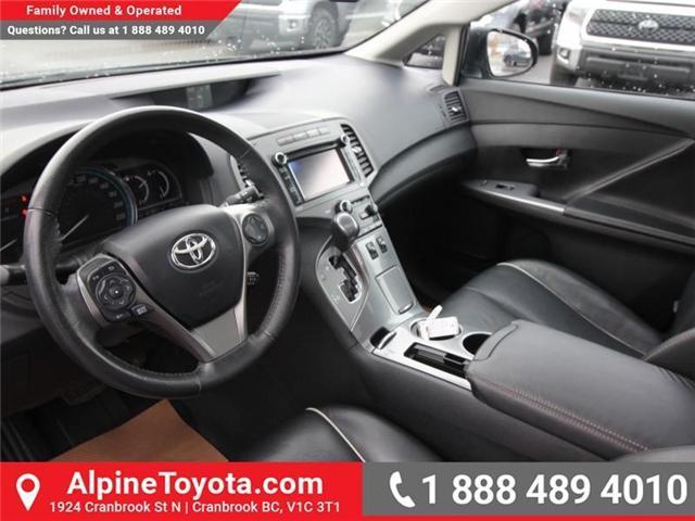 2013 Toyota Venza Base V6 (Stk: 5624411A) in Cranbrook - Image 9 of 17