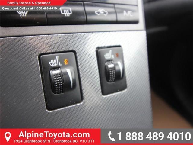 2013 Toyota Venza Base V6 (Stk: 5624411A) in Cranbrook - Image 14 of 17