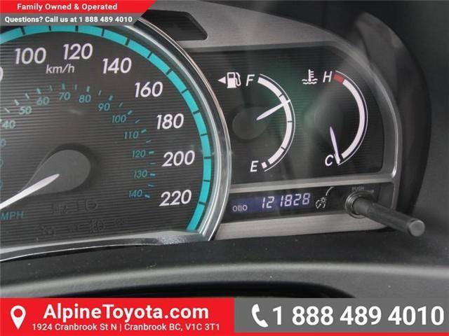 2013 Toyota Venza Base V6 (Stk: 5624411A) in Cranbrook - Image 15 of 17