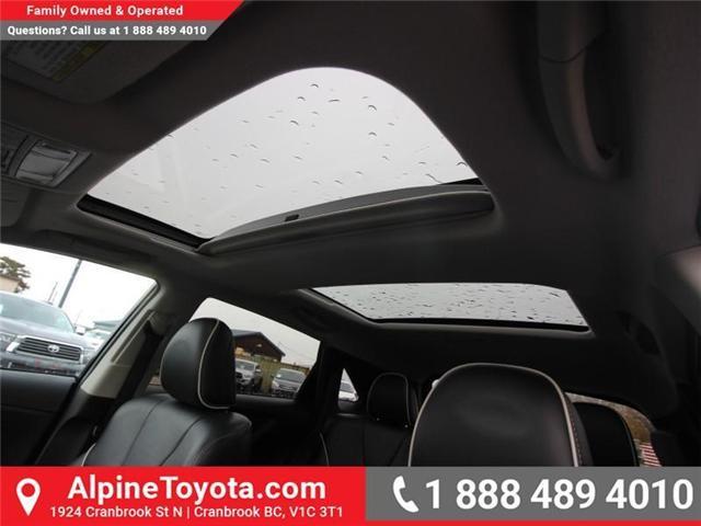 2013 Toyota Venza Base V6 (Stk: 5624411A) in Cranbrook - Image 16 of 17