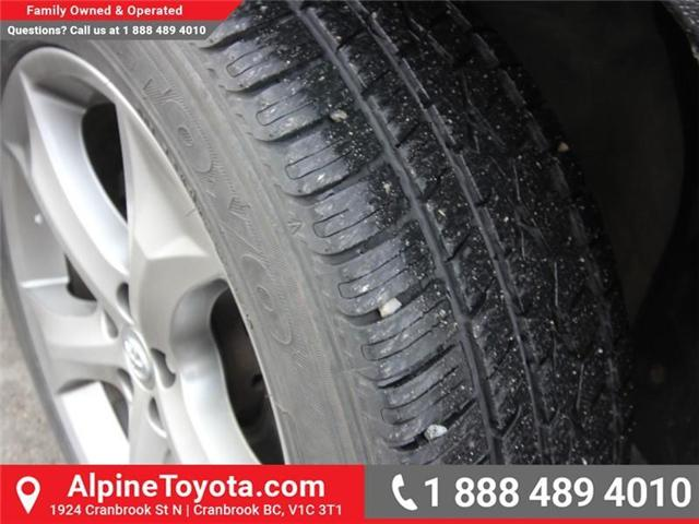 2013 Toyota Venza Base V6 (Stk: 5624411A) in Cranbrook - Image 17 of 17