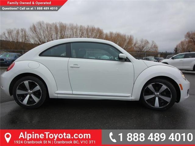 2012 Volkswagen Beetle Premiere (Stk: W455768N) in Cranbrook - Image 6 of 17