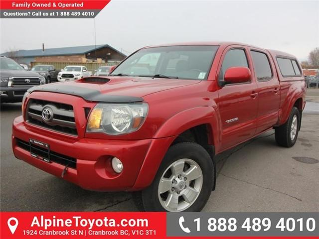 2010 Toyota Tacoma V6 (Stk: X168867B) in Cranbrook - Image 2 of 18