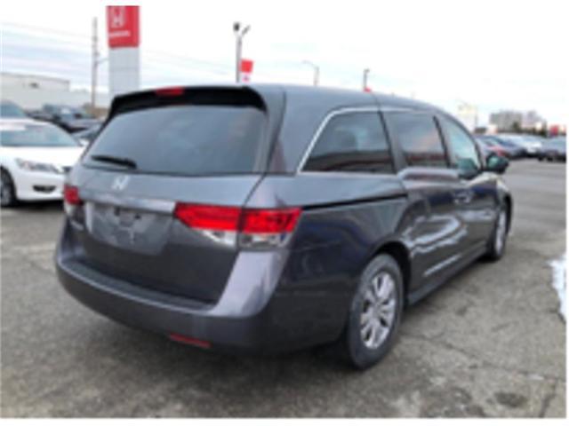 2015 Honda Odyssey EX (Stk: P6980) in Georgetown - Image 2 of 11