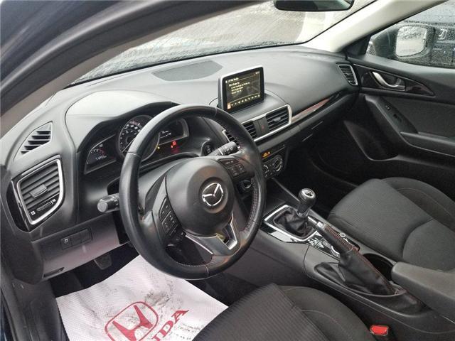 2016 Mazda Mazda3 GS (Stk: P6992) in Georgetown - Image 3 of 6