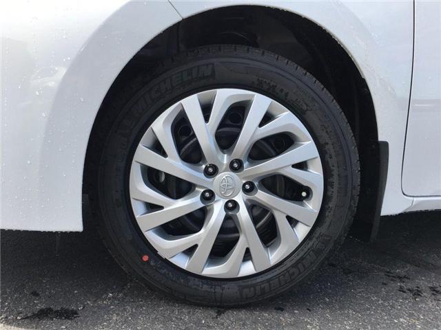 2019 Toyota Corolla LE (Stk: 42961) in Brampton - Image 2 of 23