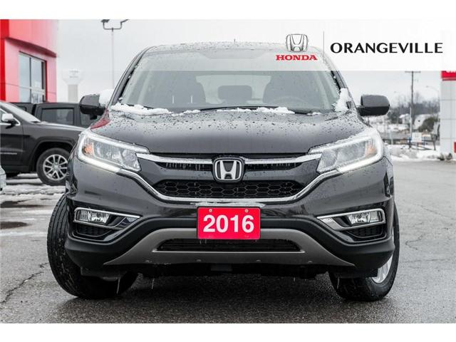 2016 Honda CR-V EX (Stk: V18357A) in Orangeville - Image 2 of 20